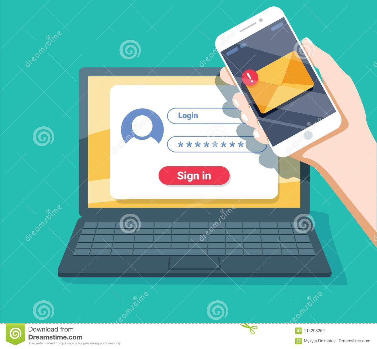 Personal Information Security