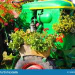 272 Decorated Tractor Photos Free Royalty Free Stock Photos From Dreamstime