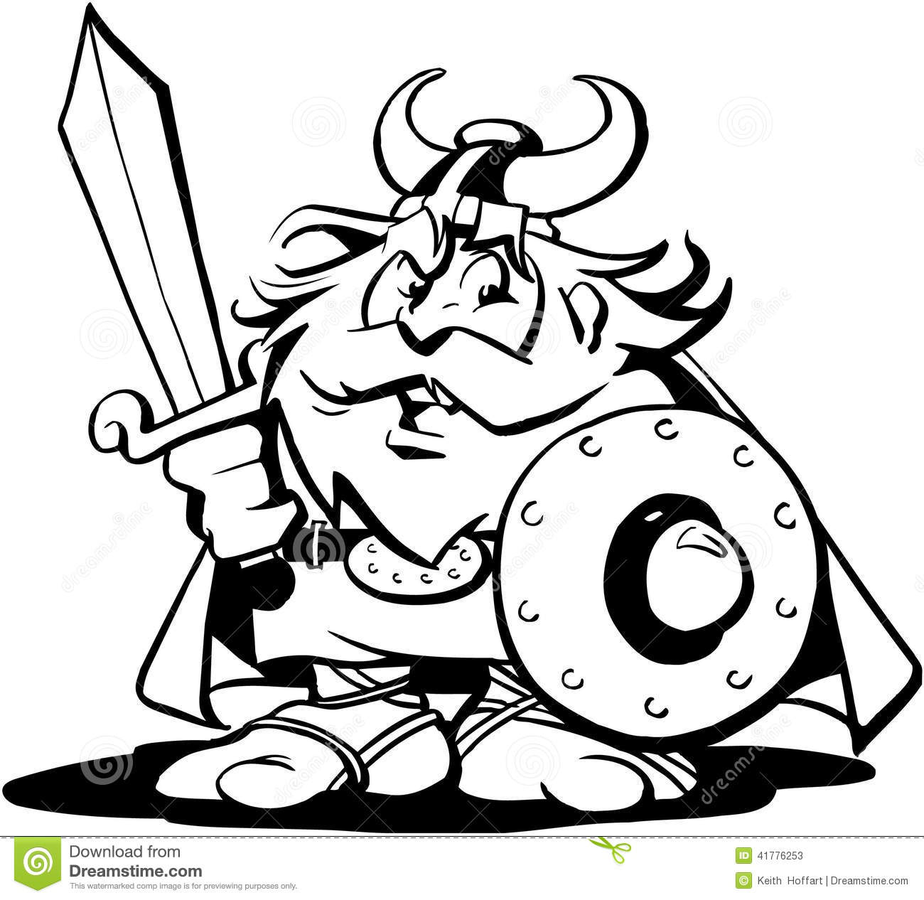 Viking Clipart Stock Illustrations 478 Viking Clipart