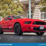 2013 Ford Mustang Gt Fifth Generation S197 Editorial Stock Image Image Of Automotive Streets 172563819
