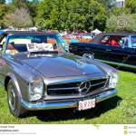 398 Vintage Mercedes Benz Convertible Photos Free Royalty Free Stock Photos From Dreamstime