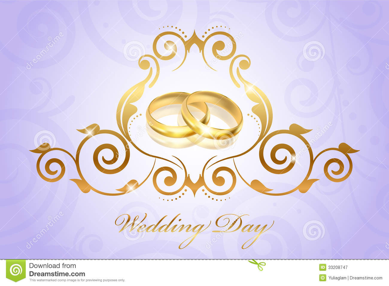 Image Result For Wedding Rings Vector Free Download