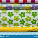 Roll Of Vinyl Tablecloth Protector Stock Photo Image Of Table Background 132826330