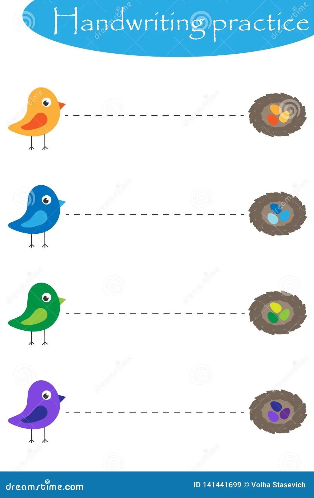 Vogels En Nestis De Praktijkblad Van Het De