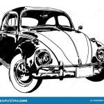 Vw Beetle Vector Eps Logo Icon Silhouette Illustration By Crafteroks For Different Uses Visit My Website At Https Crafterok Stock Vector Illustration Of Website Icon 146433305