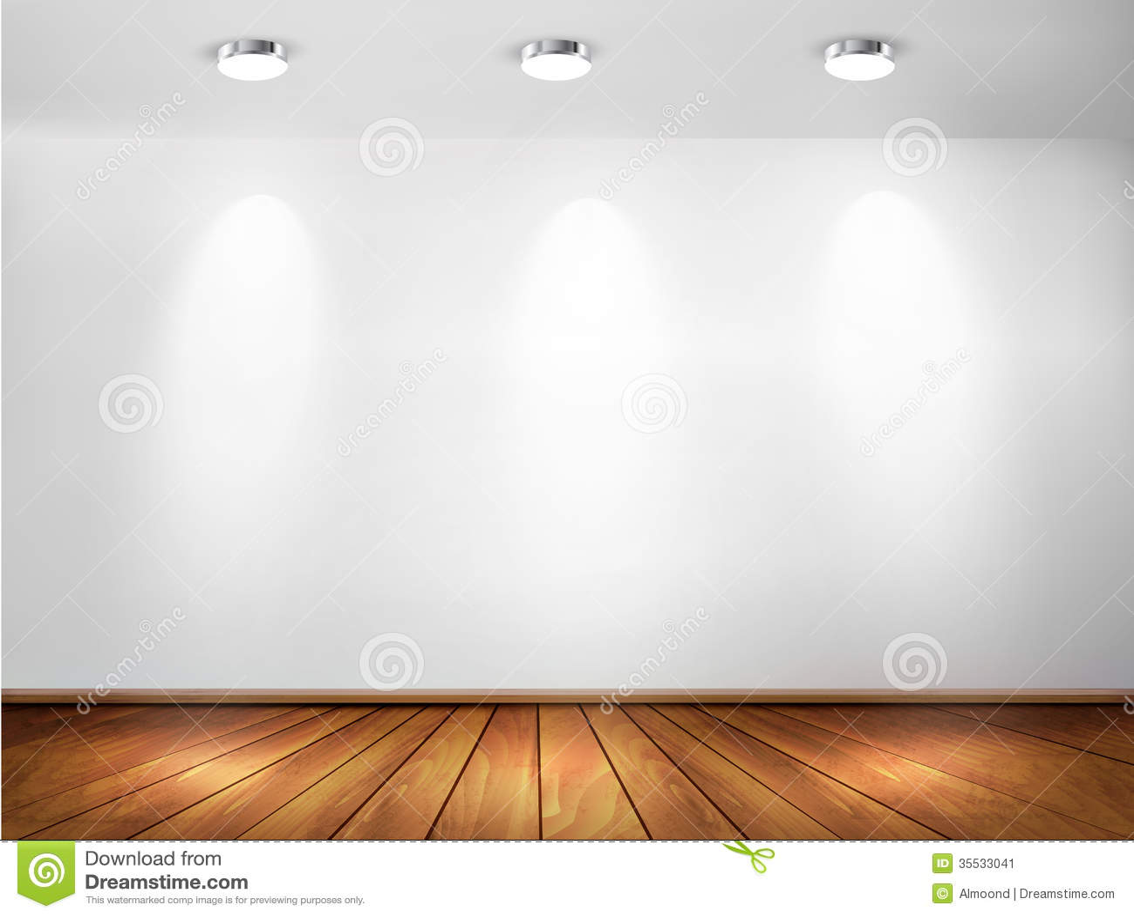Interior Decoration Hall