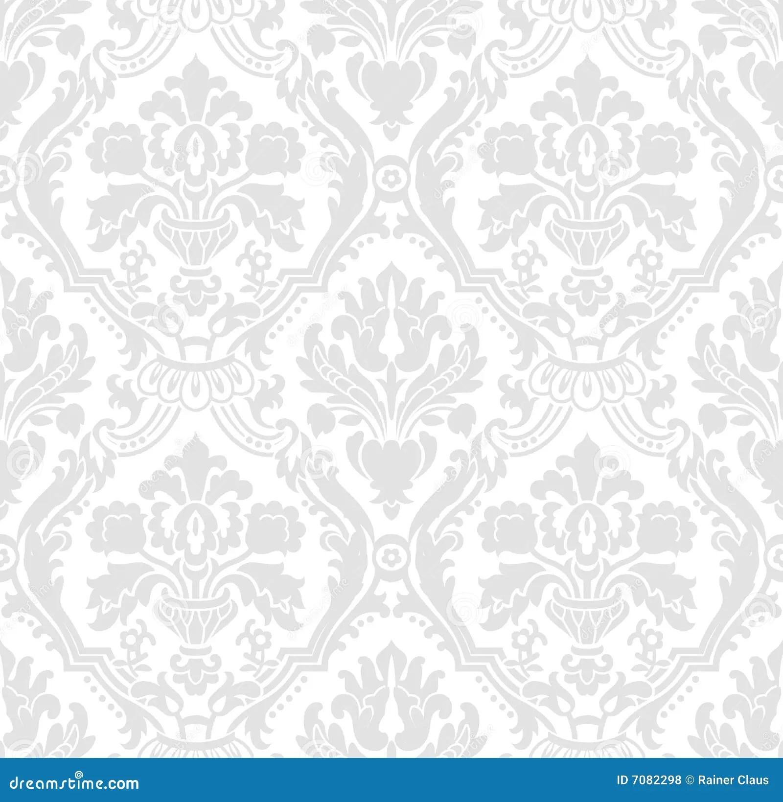 Wallpaper Grey Stock Illustration Illustration Of Grey