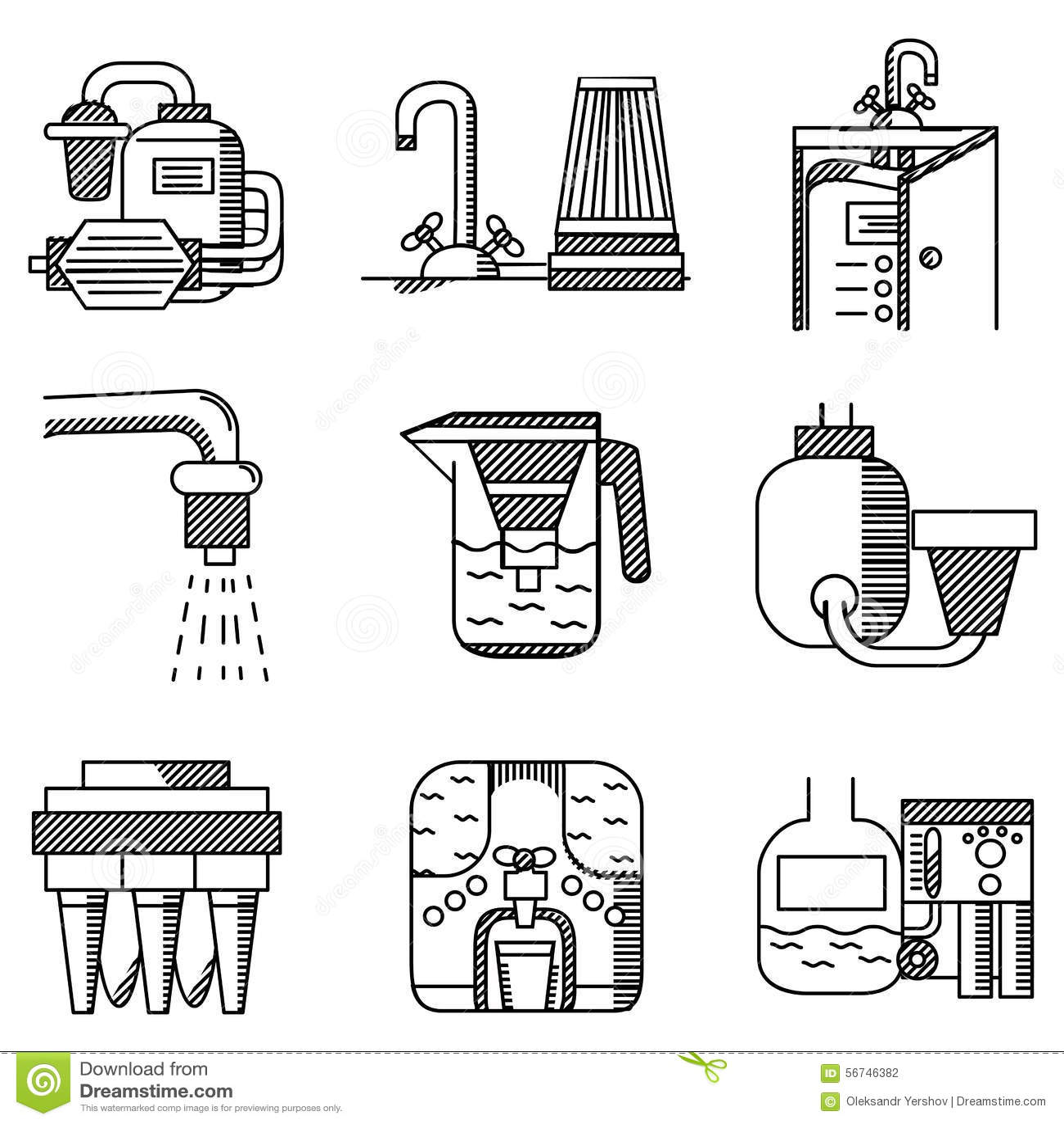 Heating Oil Filter