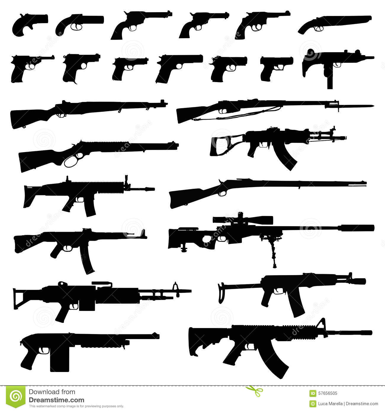 Weapons Cartoons Illustrations Amp Vector Stock Images