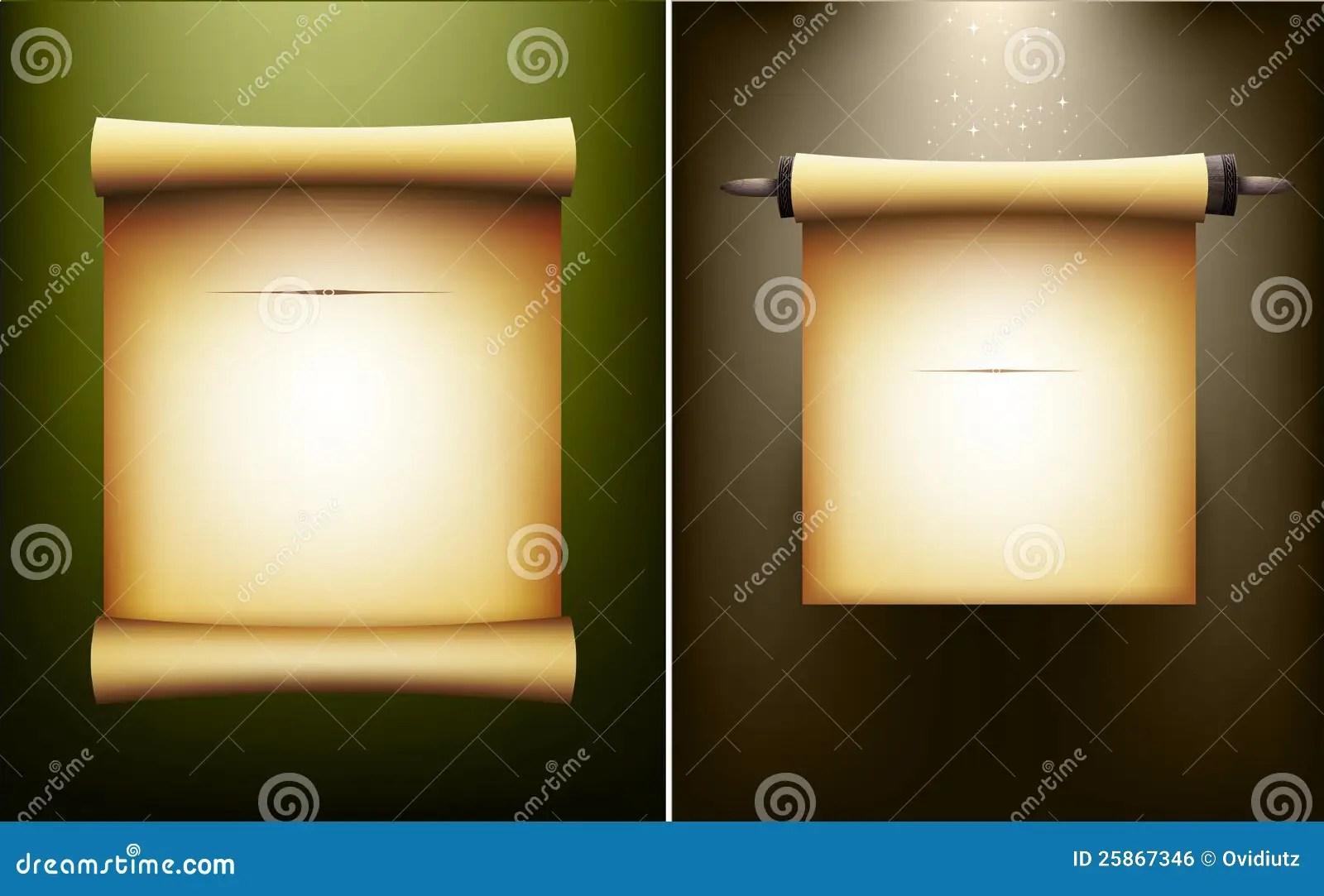 Web Site Paper Design Template Stock Vector Illustration Of Idea Gallery 25867346