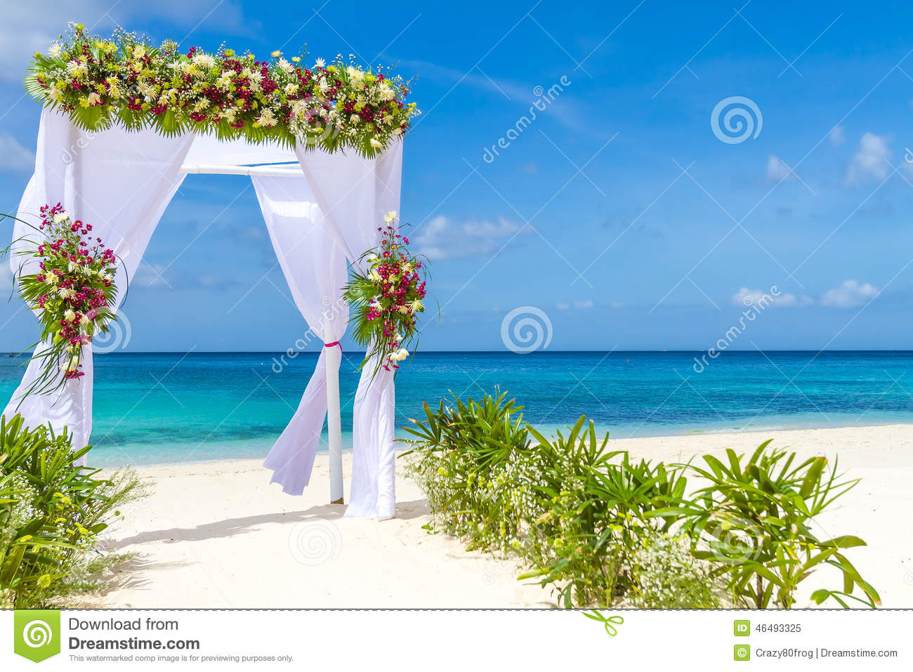 Affordable Destination Wedding Locations