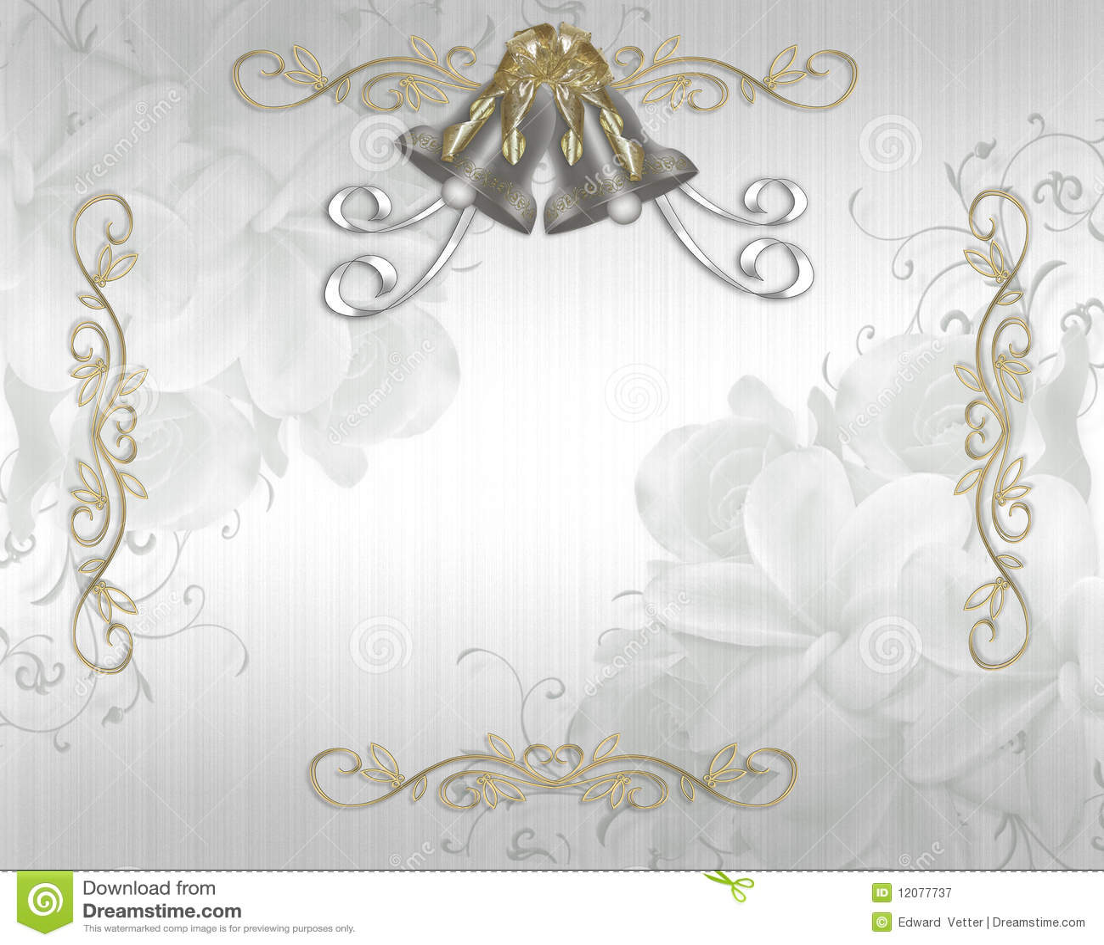 Wedding Bell Flowers