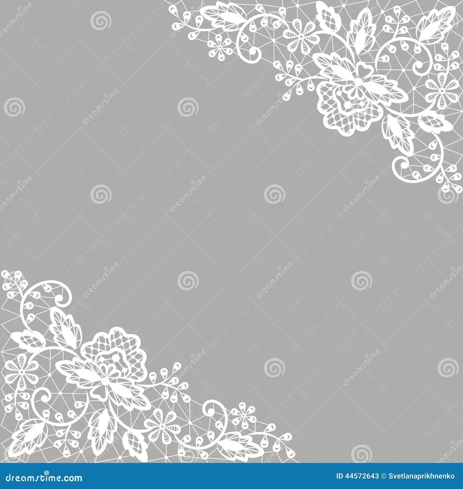 Design For Wedding Border