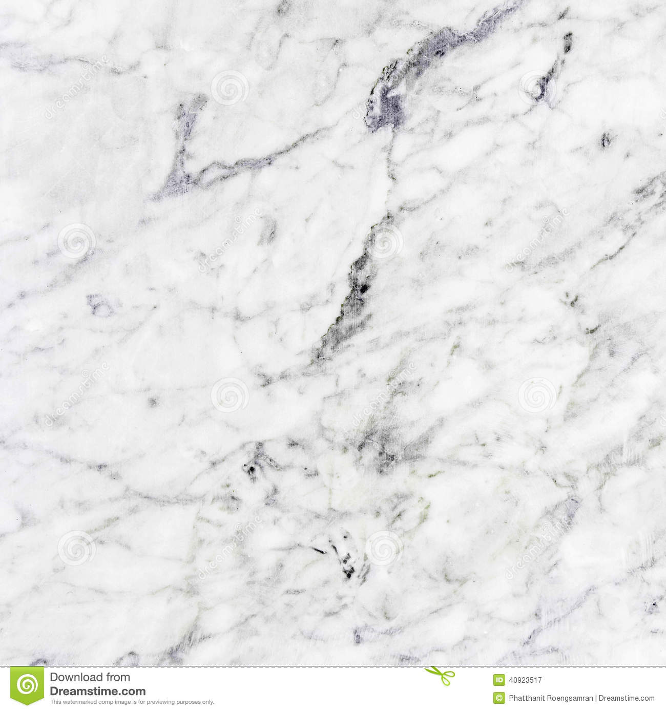 White Marble Texture Background High Resolution Stock