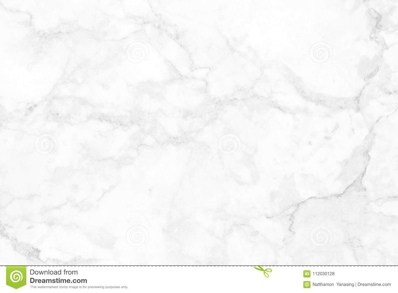 White Marble Texture In Natural Pattern White Stone Floor