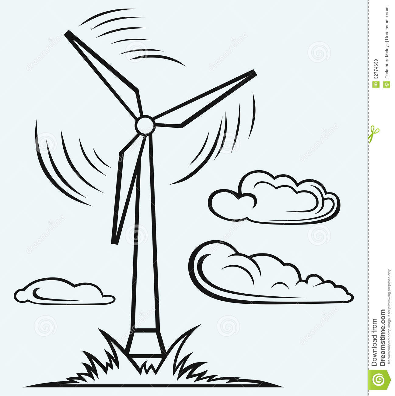 Share Electric Windmill Prices George Mayda
