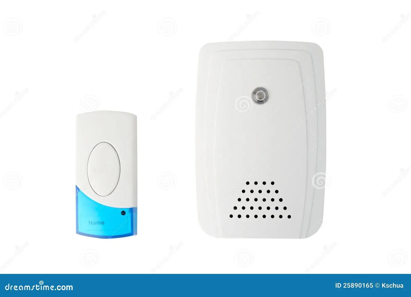 Wireless Security Alarm System