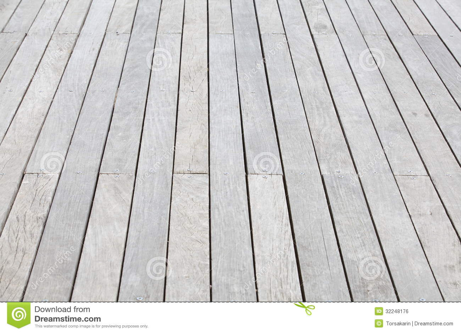 Wood Floor Texture Royalty Free Stock Image