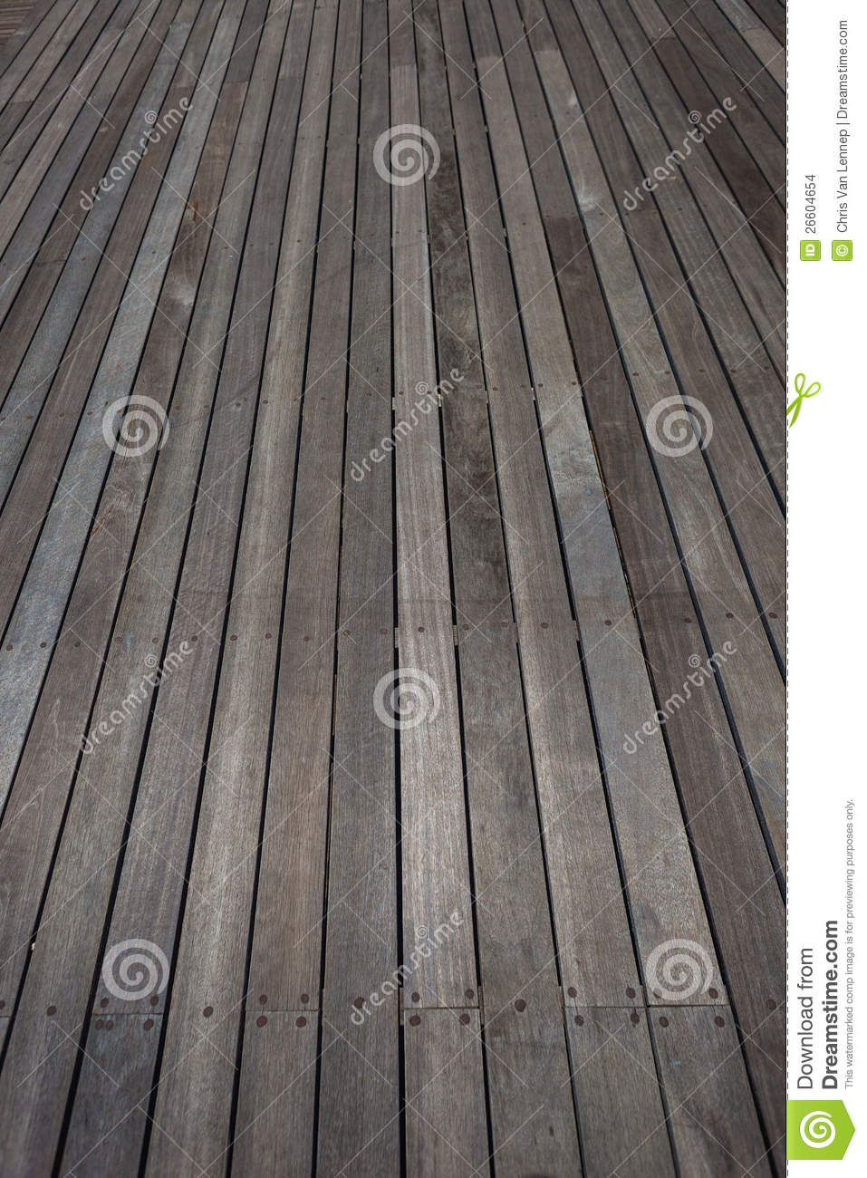 Wood Flooring Outdoor Deck Stock Images Image 26604654