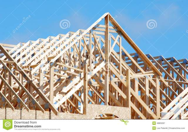 Free Wood Roof Truss Design
