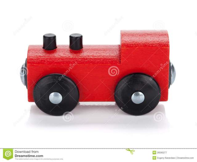 Plans To Build A Wooden Toy Train