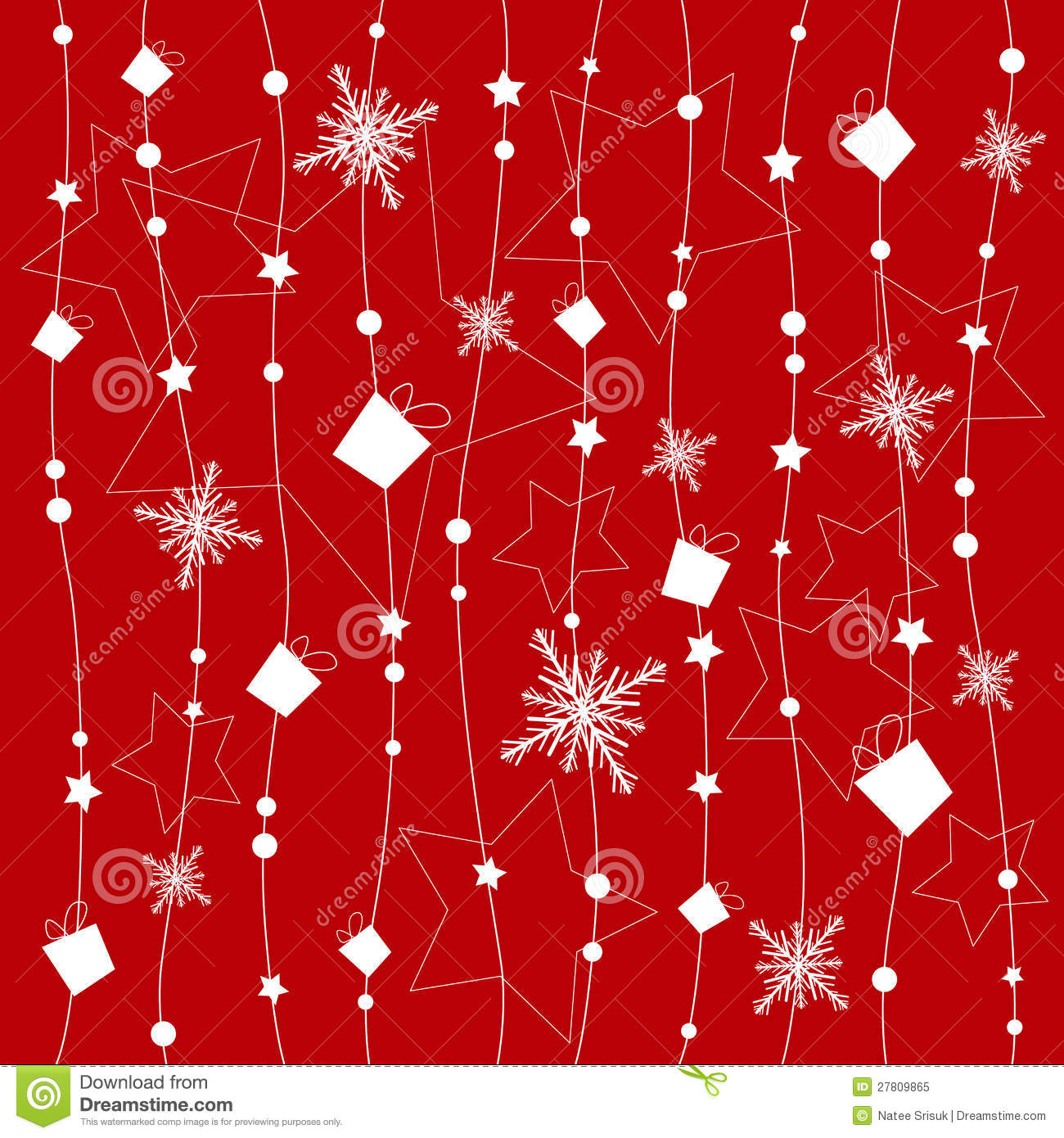 Wrapping Paper Design Royalty Free Stock Photo Image