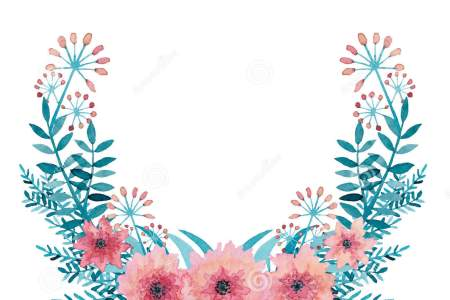 Pink floral wreath watercolor path decorations pictures full floral wreath clipart etsy watercolor wreath hand painted floral wreath clipart wedding invitation clip art commercial use crimson blossom cm c watercolour mightylinksfo