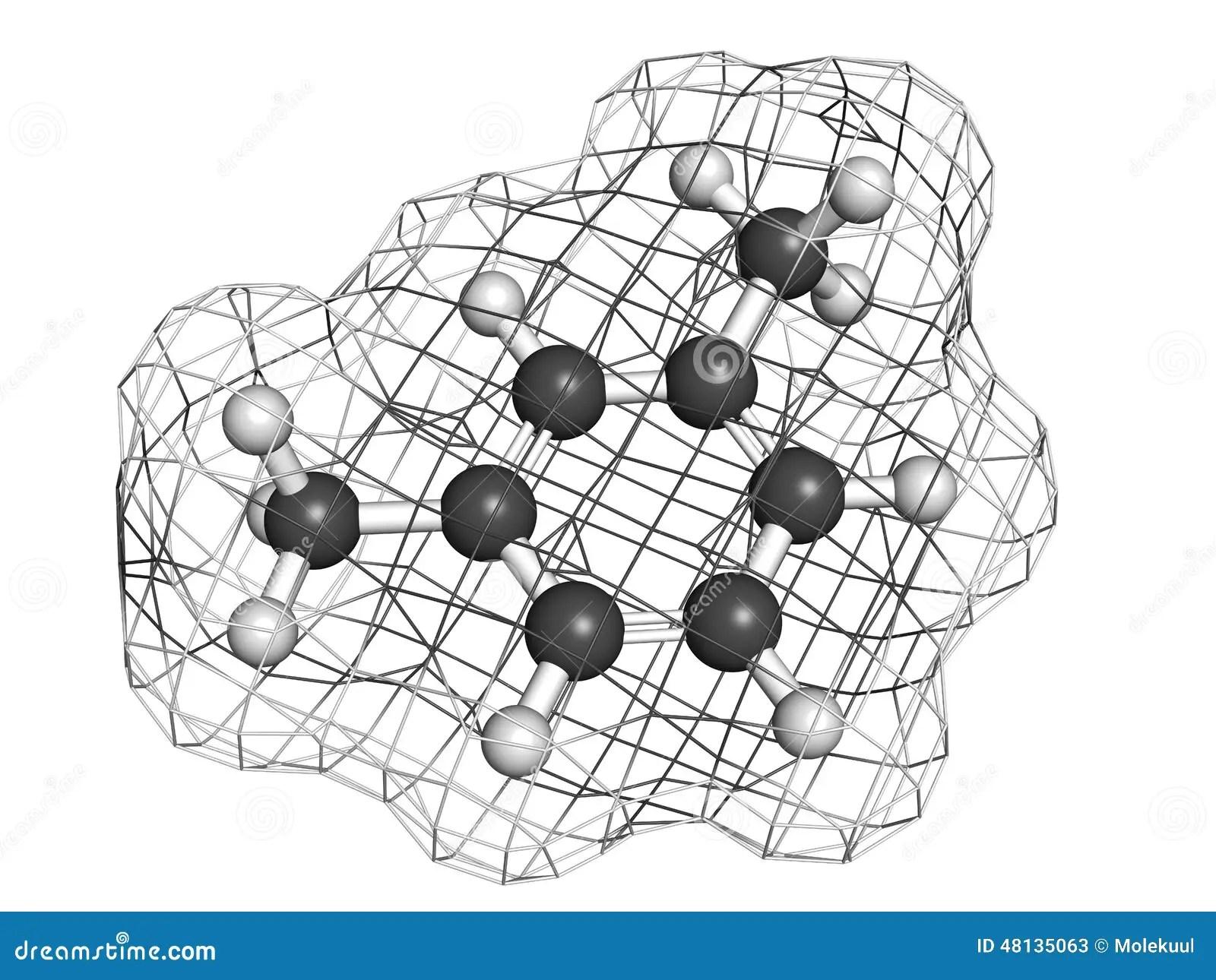 H2 Atom Diagram