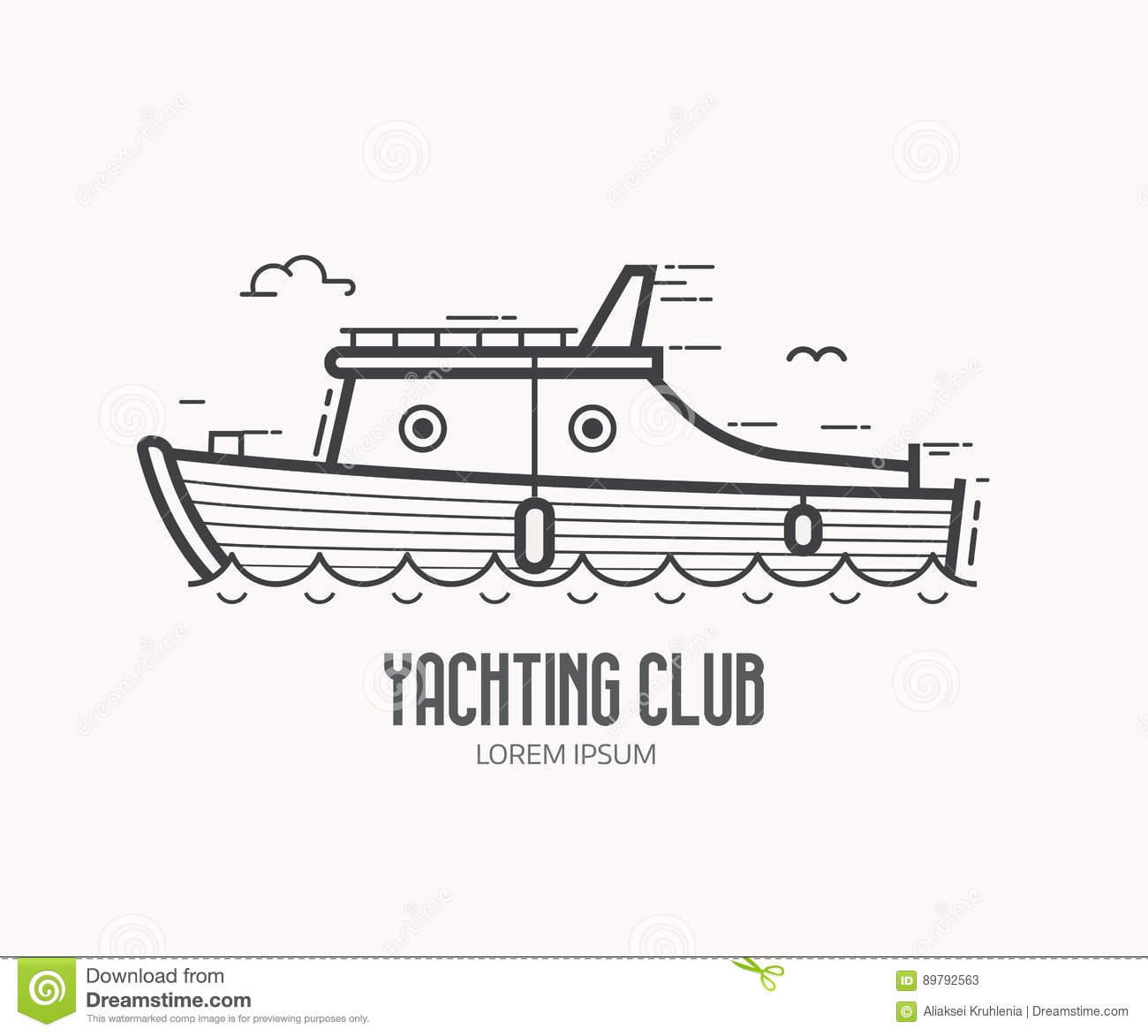 Yachting Cartoons Illustrations Amp Vector Stock Images