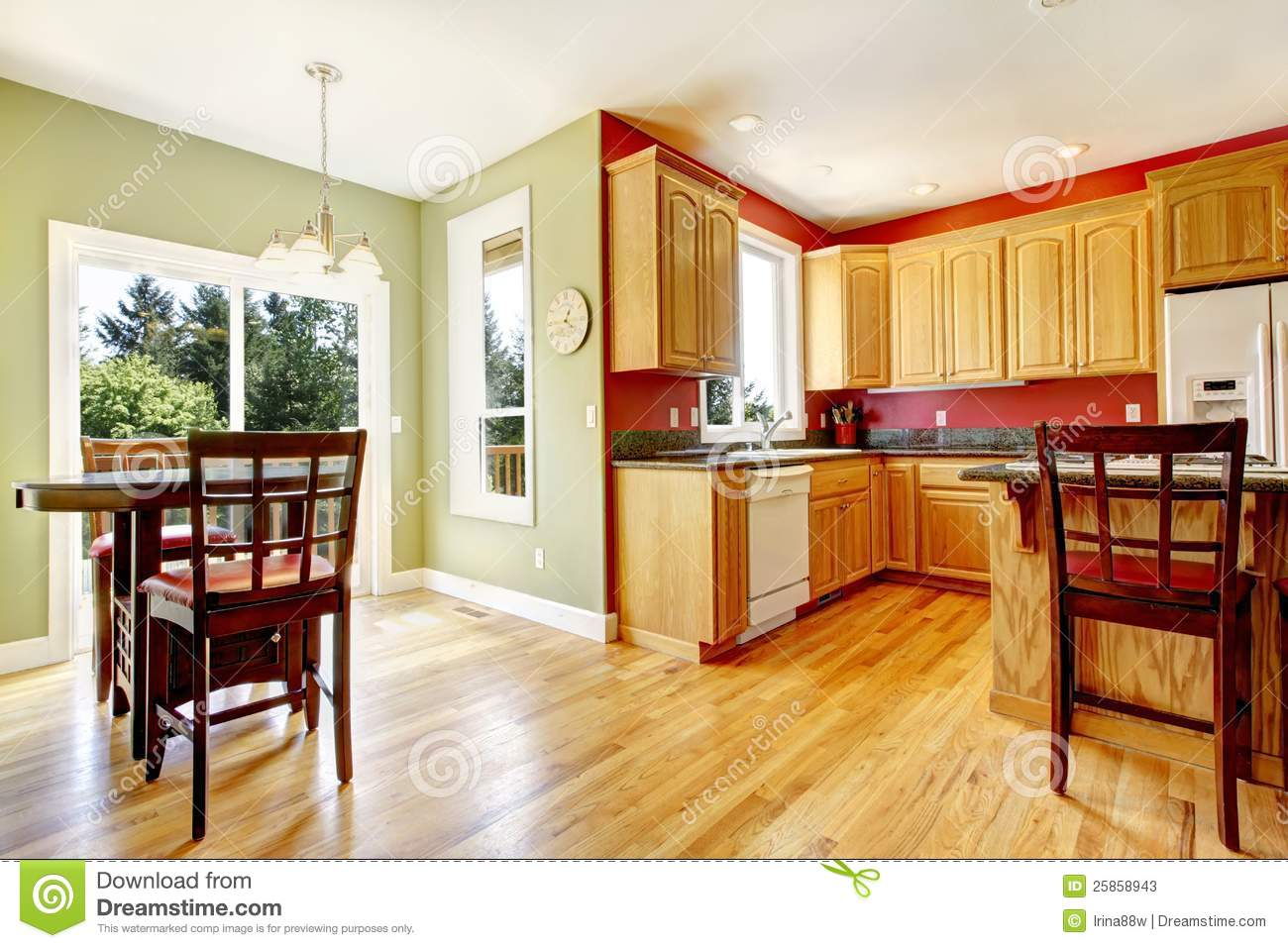 House Plans Kitchen Island