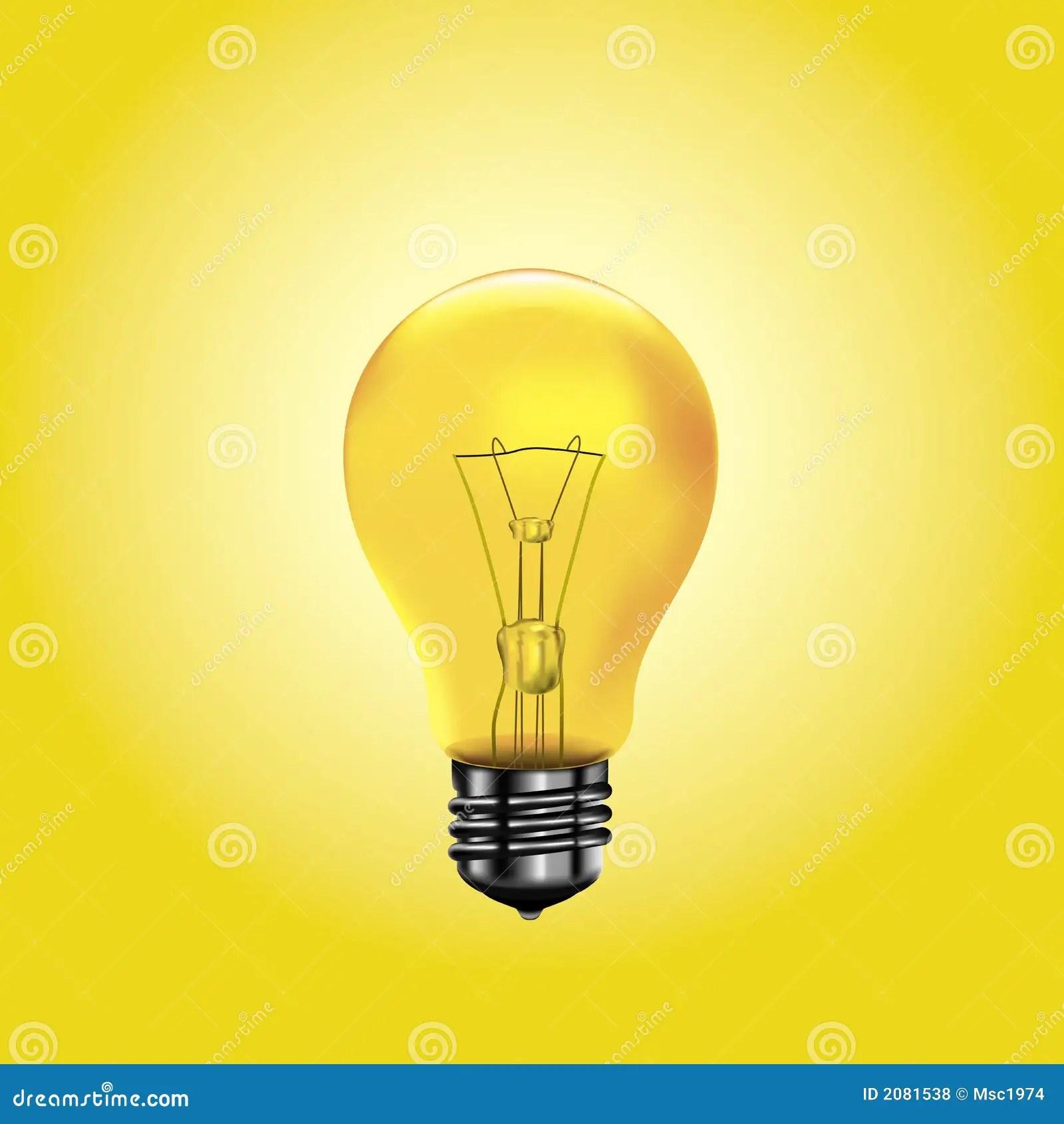 Chakra Light Bulbs