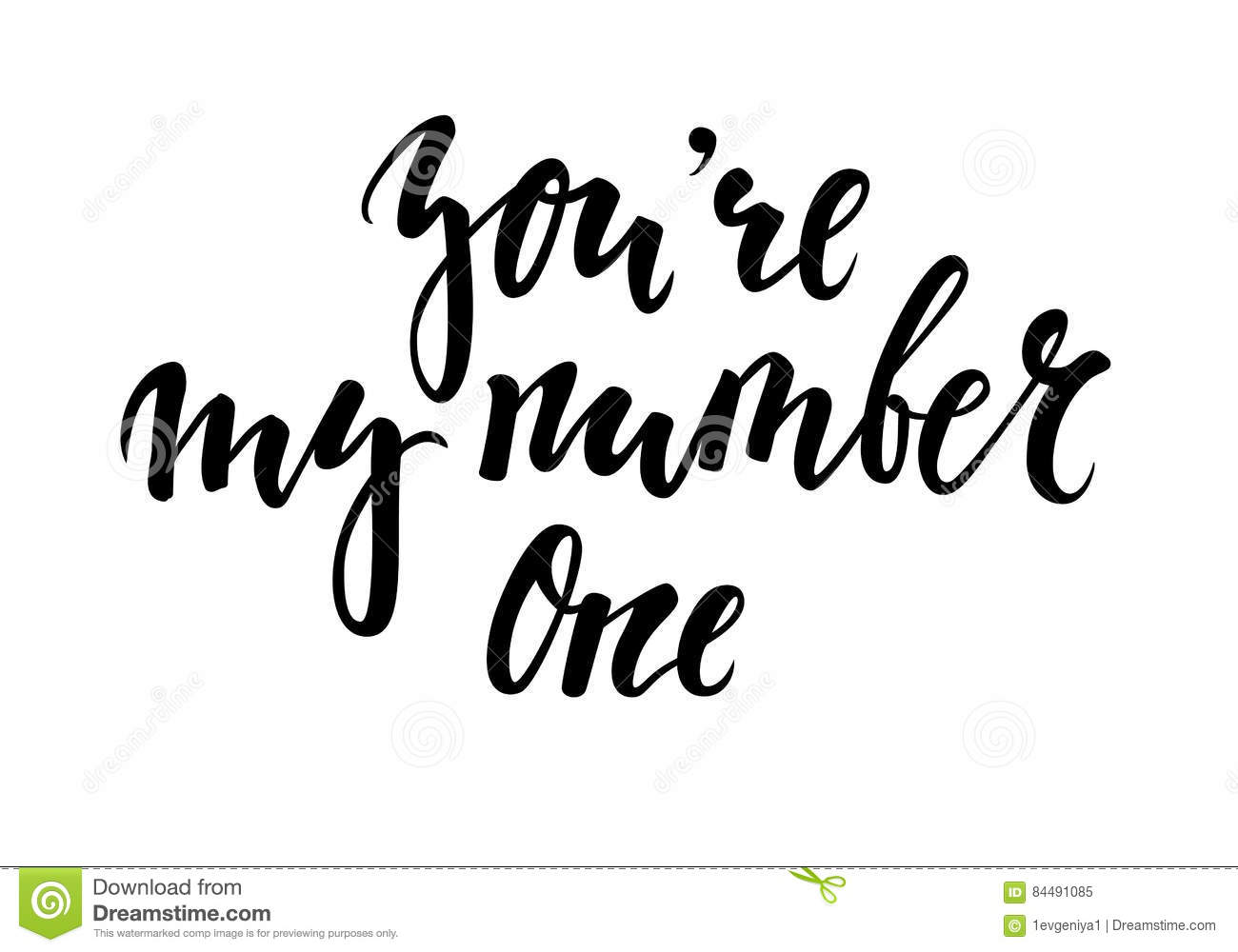 Number One Hand Stock Illustrations 2 605 Number One