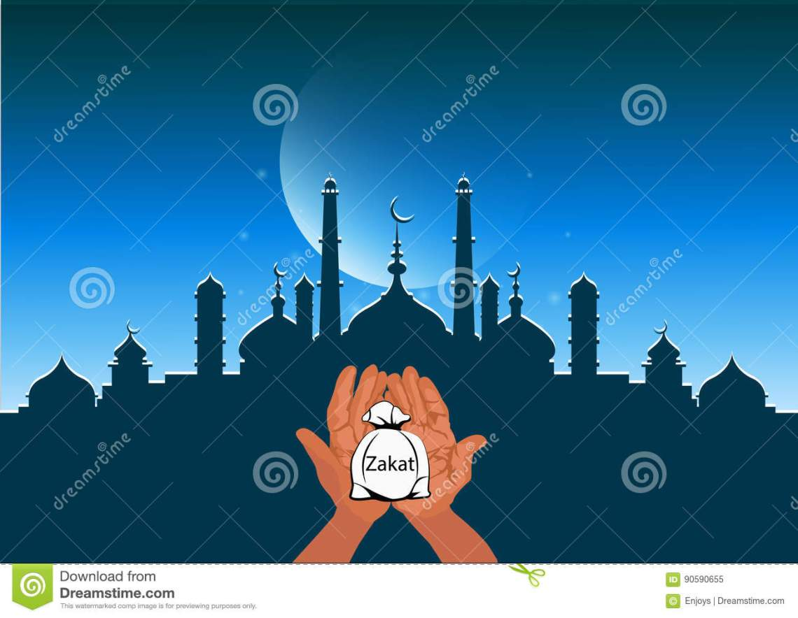 Image Result For How To Give Zakat In Islam