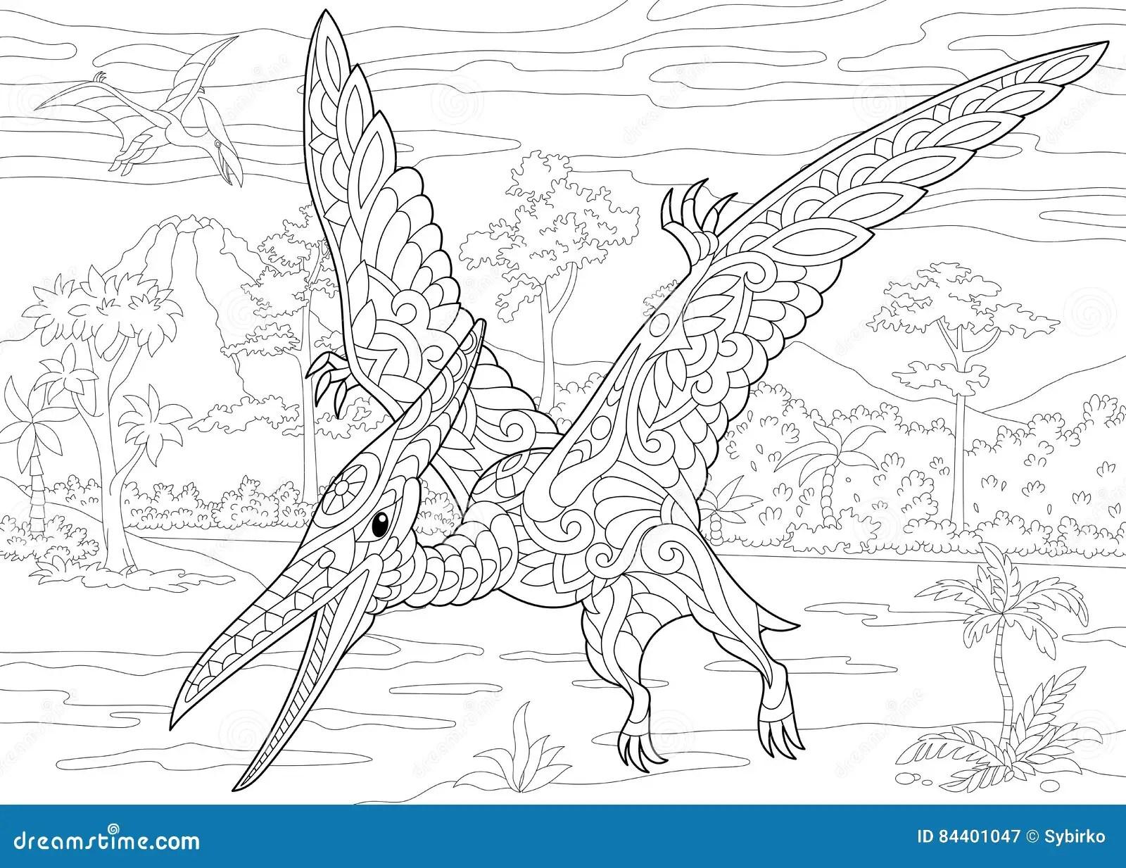 Pterodactyl Stock Illustrations 1 567 Pterodactyl Stock Illustrations Vectors Amp Clipart