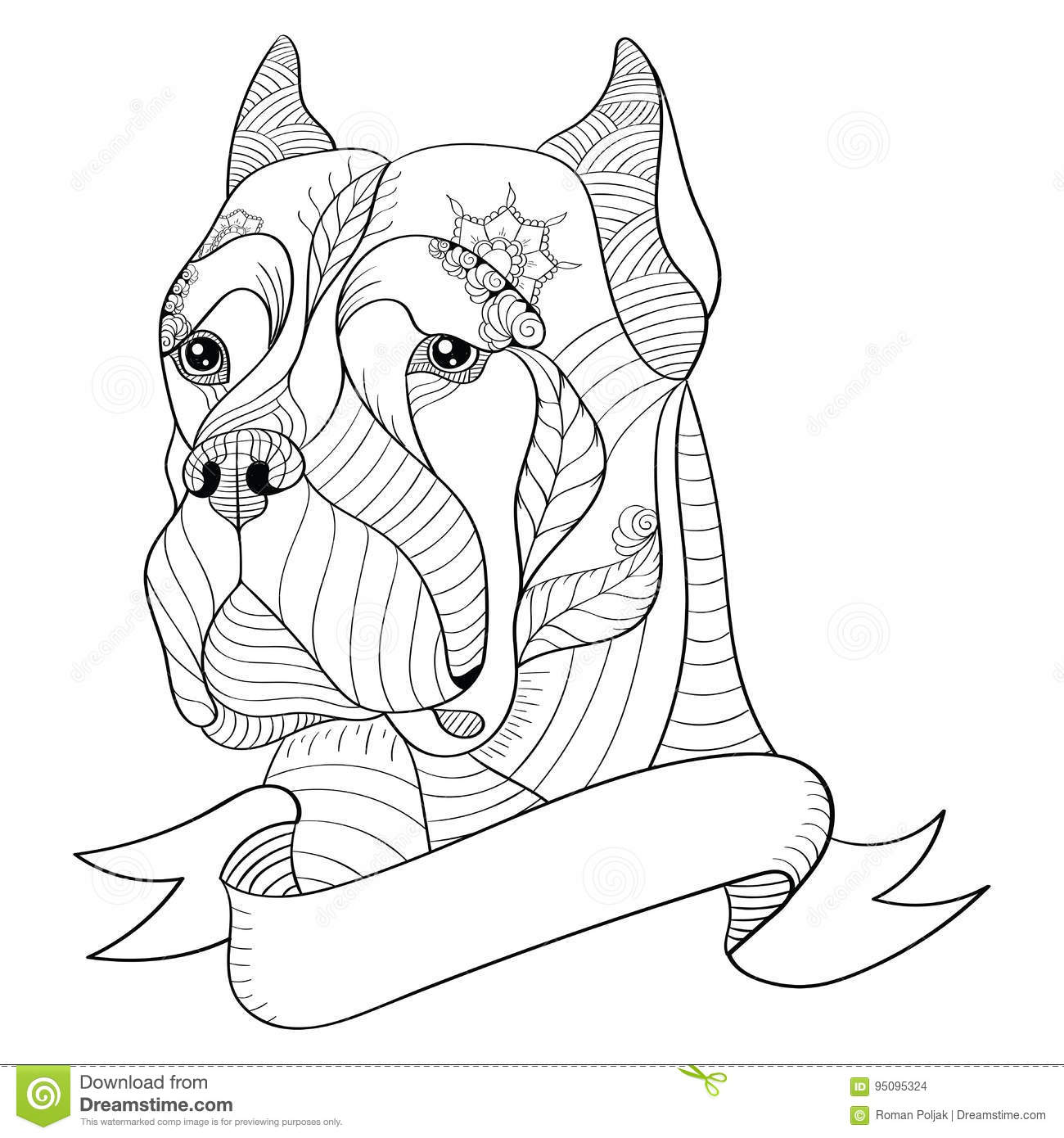 Mastiff Silhouette Clip Art Download Free Versions Of The T