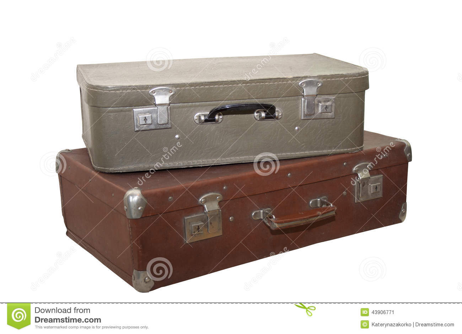 Alte Koffer Dekorieren Ideen F R Alte T Ren