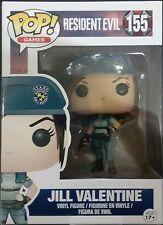 Jill Valentine Action Figure In Vendita EBay