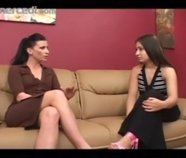 Lesbian Boss Eats Out Her Intern Free