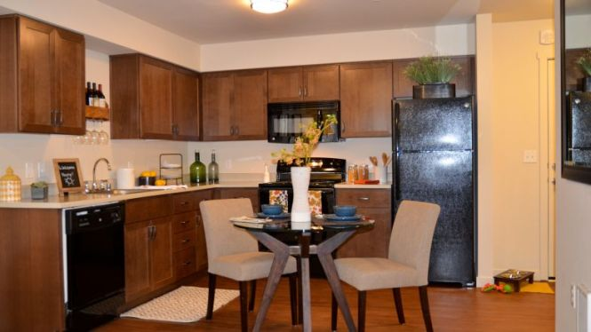 Welcome To Vintage At Lakewood Apartment Homes A Luxury Senior Community For 55 Located In Desirable Marysville Washington