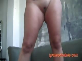 ssbbw massive ass