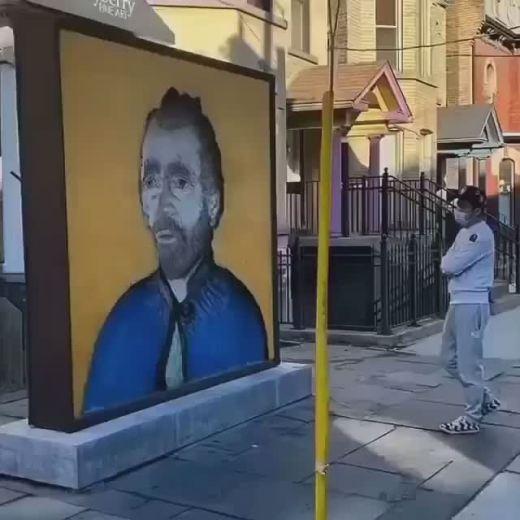 horrible paint