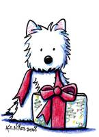 Drawing Westie Pen Drawings And Illustrations For Sale