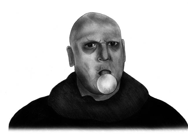 Uncle Fester Light Bulb Sale