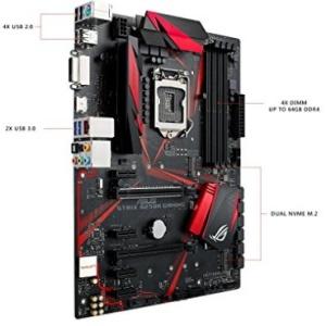 ASUS ROG STRIX B250H GAMING