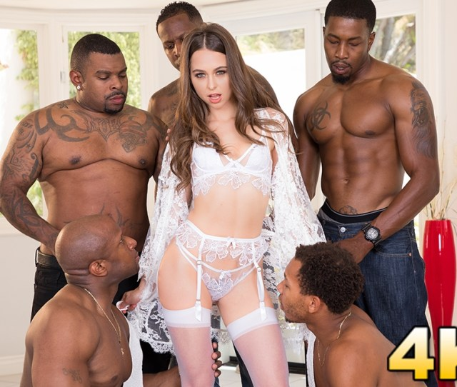 Riley Reid Interracial Gangbang No Holes Barred Where Will All Those Big Black Cocks Go Chris Cock Prince Yahshua Jon Jon Isiah Maxwell Jack Blaque