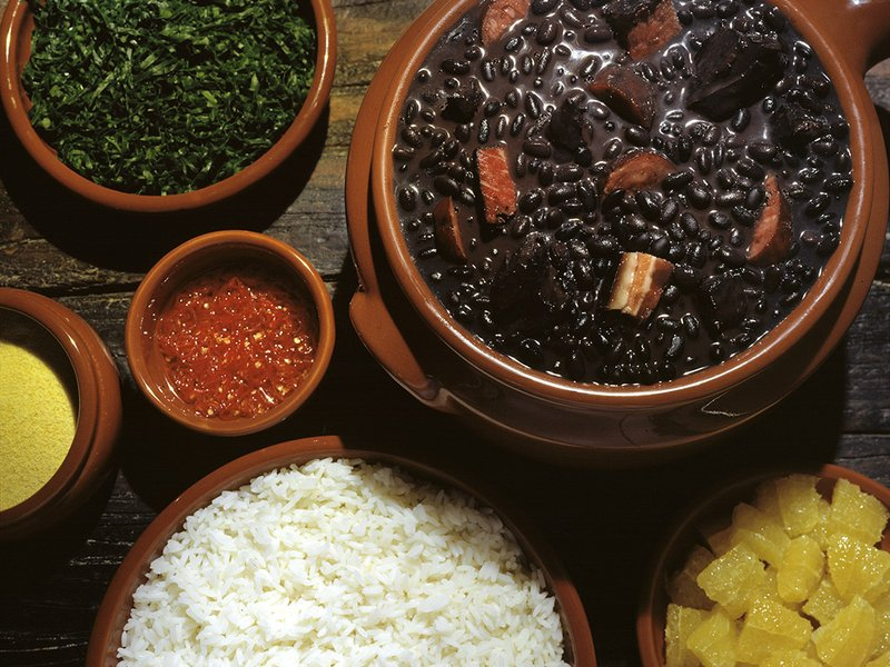 How To Make Feijoada, Brazil's National Dish, Including A
