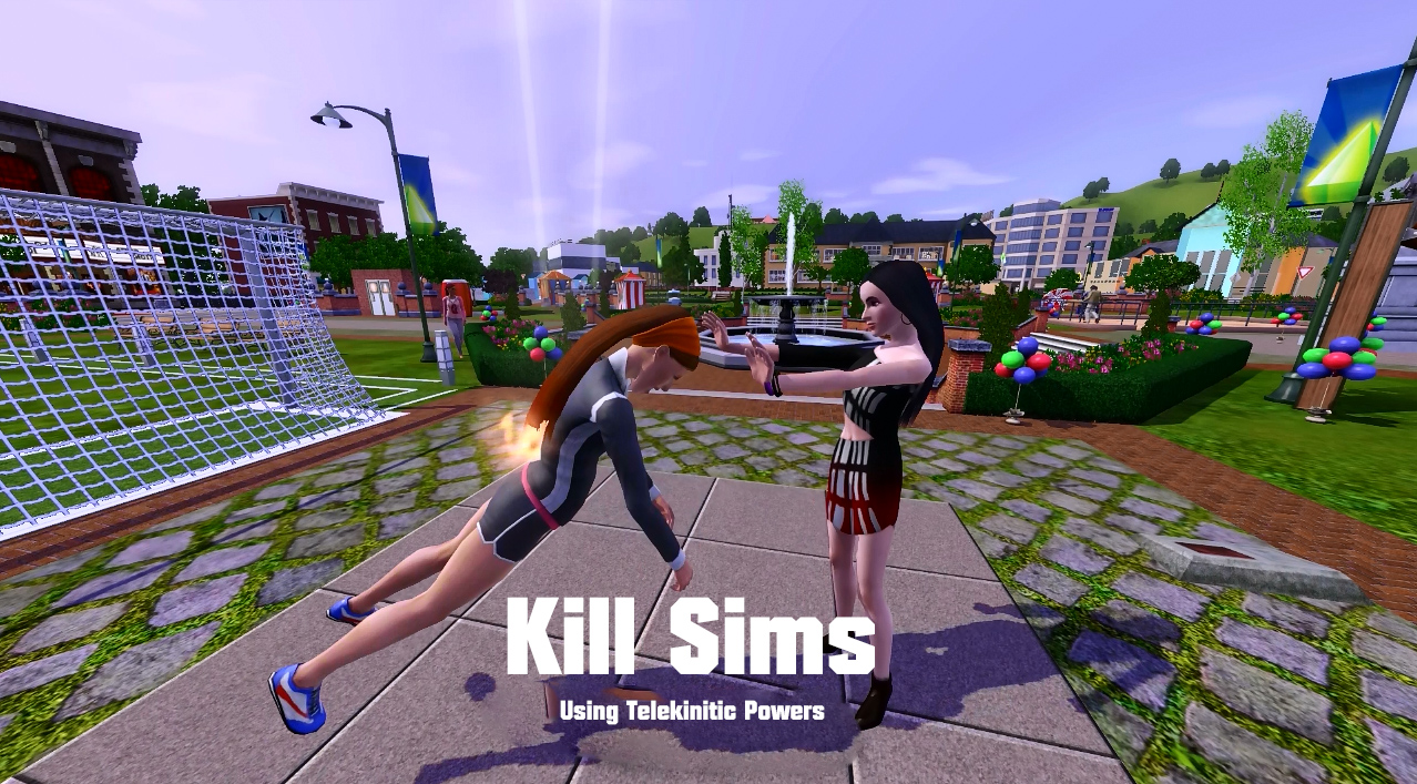 Top 16 mods for sims 3 sims 3 mod finds for Awesome sims