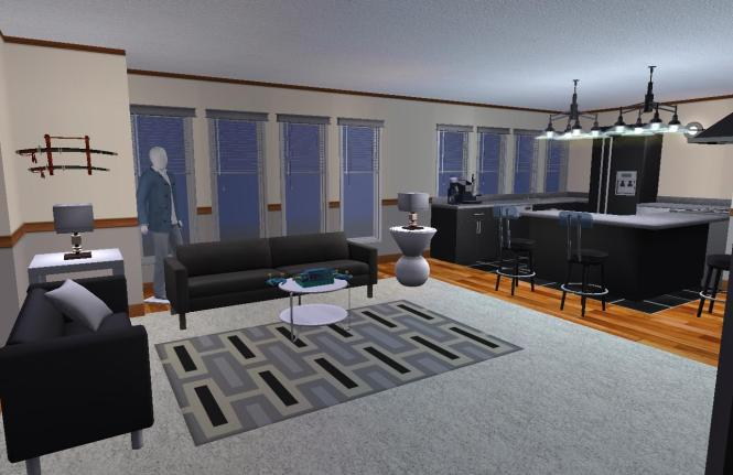 Mod The Sims Corsica Heights Apartments