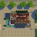 Mod The Sims Hodgepodge Cafe