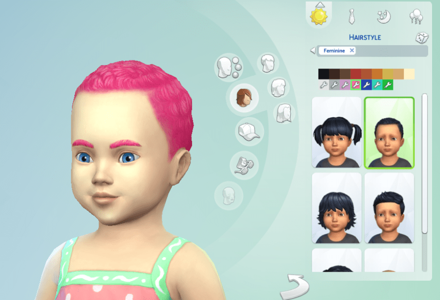 Activities Parts Toddlers Body